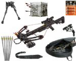 XB52 Tactical Crossbow Package - Worth £390.72 & FREE SHIPPING